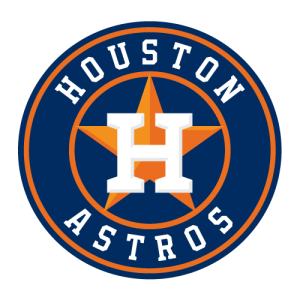 Huston Astro Baseball
