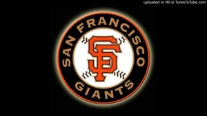 San Francisco Giant